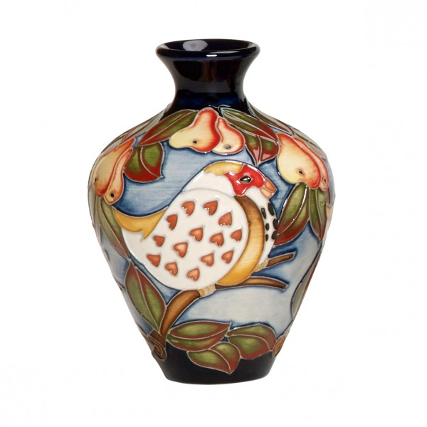1 Partridge in a Pear Tree - Vase