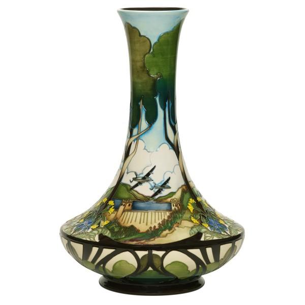 Derwent Reservoir - Vase
