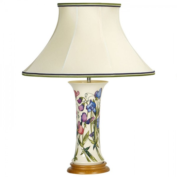 Seconds Sweetness - Lamp and Shade