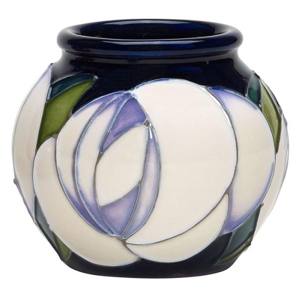 White Rose - Vase