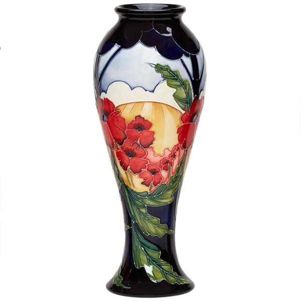 Forever England - Vase