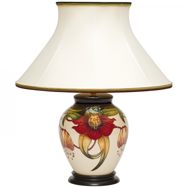 Anna Lily - Lamp and Shade