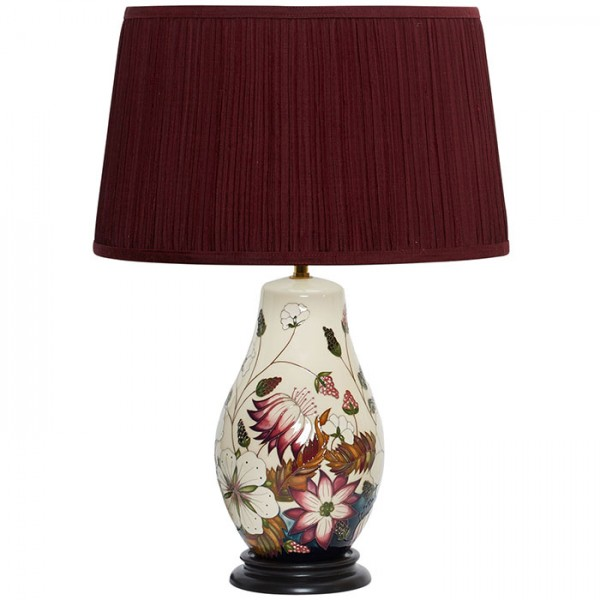 Bramble Revisited  - Lamp and Shade