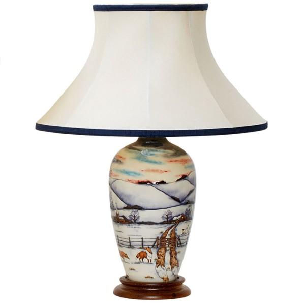 Seconds Woodside Farm - Lamp