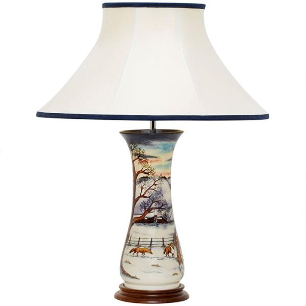 Woodside Farm - Lamp and Shade