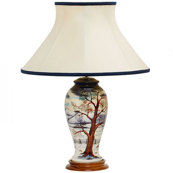 Woodside Farm - Lamp and Shade