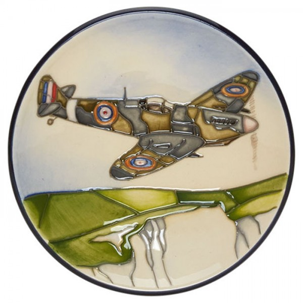 Flying Colours Spitfire - Tray