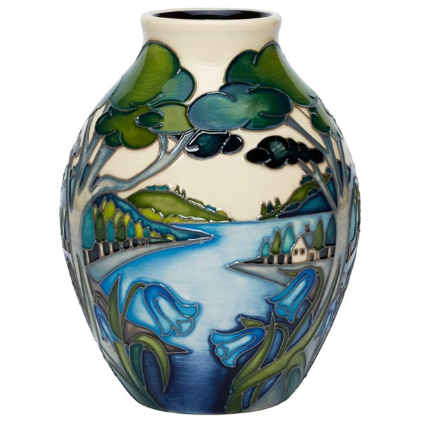 Seconds Grasmere Bluebells - Vase