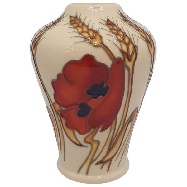 Seconds Harvest Poppy - Vase