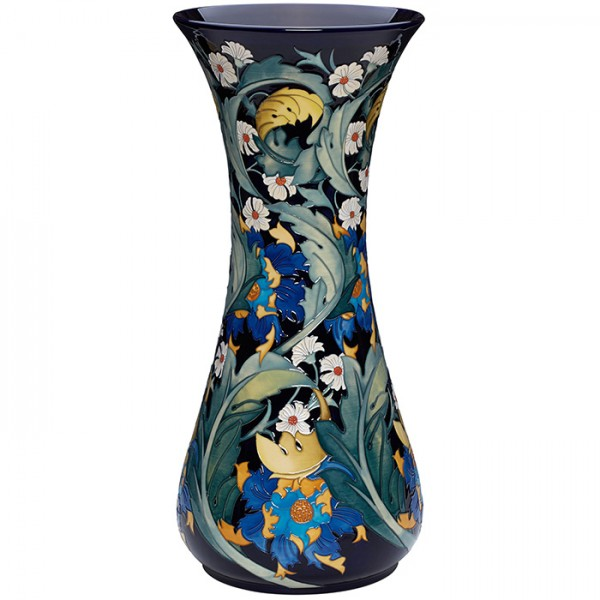 Acanthus Reborn - Vase