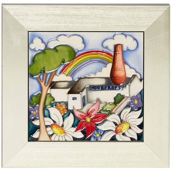 Rainbow Magic - Plaque