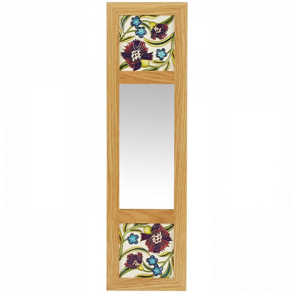 De Morgan Forget-me-Not - Mirror
