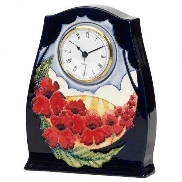 Forever England - Clock