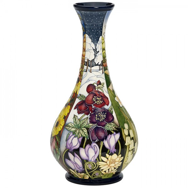Four Seasons - Vase