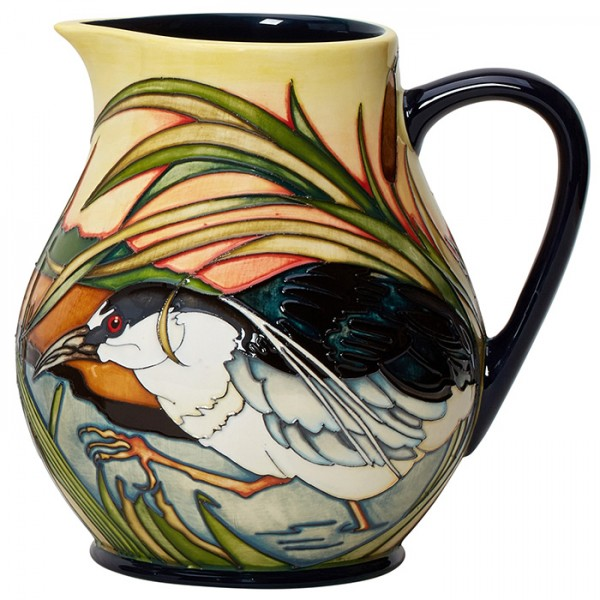 Night Herons - Jug