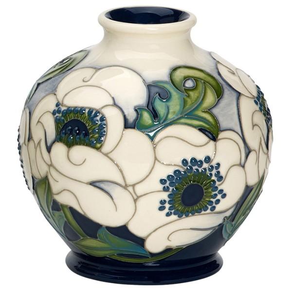 Snow Song - Vase