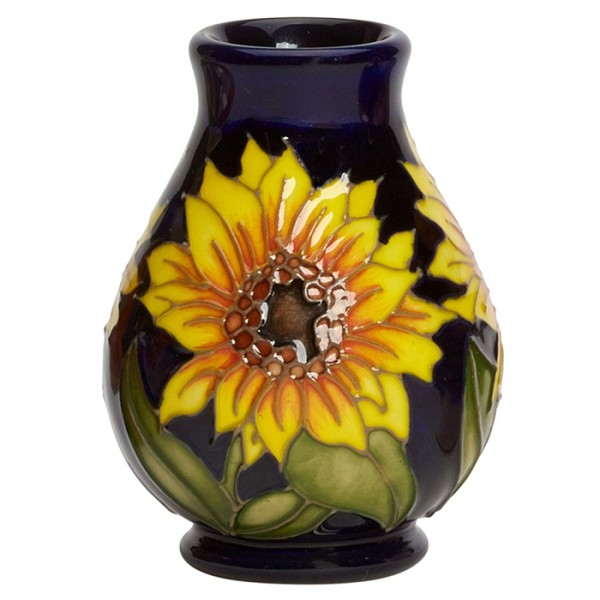 Sun Worshipper - Vase