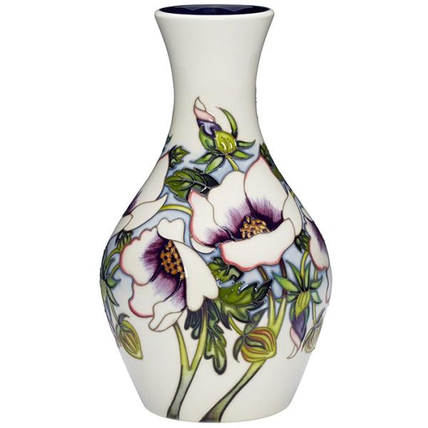 Flower-of-the-Hour  - Vase