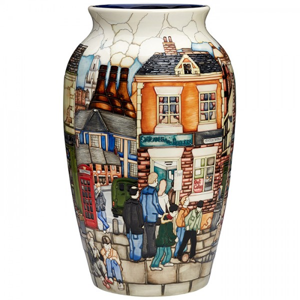 Memories From My Past - Vase