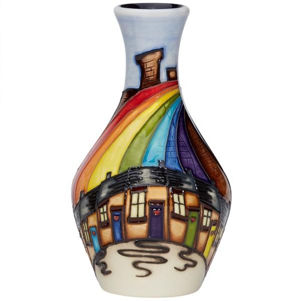City Guardians - Vase
