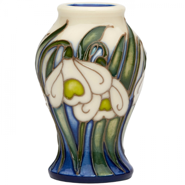 Winter Hope - Vase