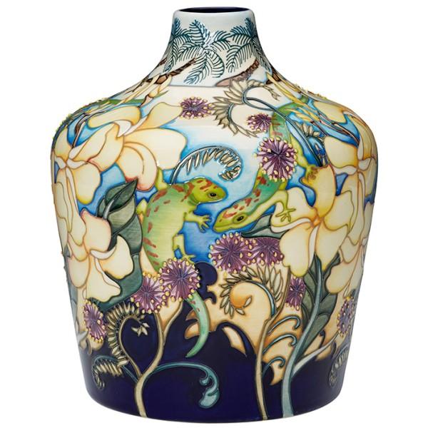 Frangipani and Friends - Vase