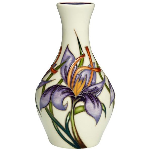 Saffron Gold - Vase