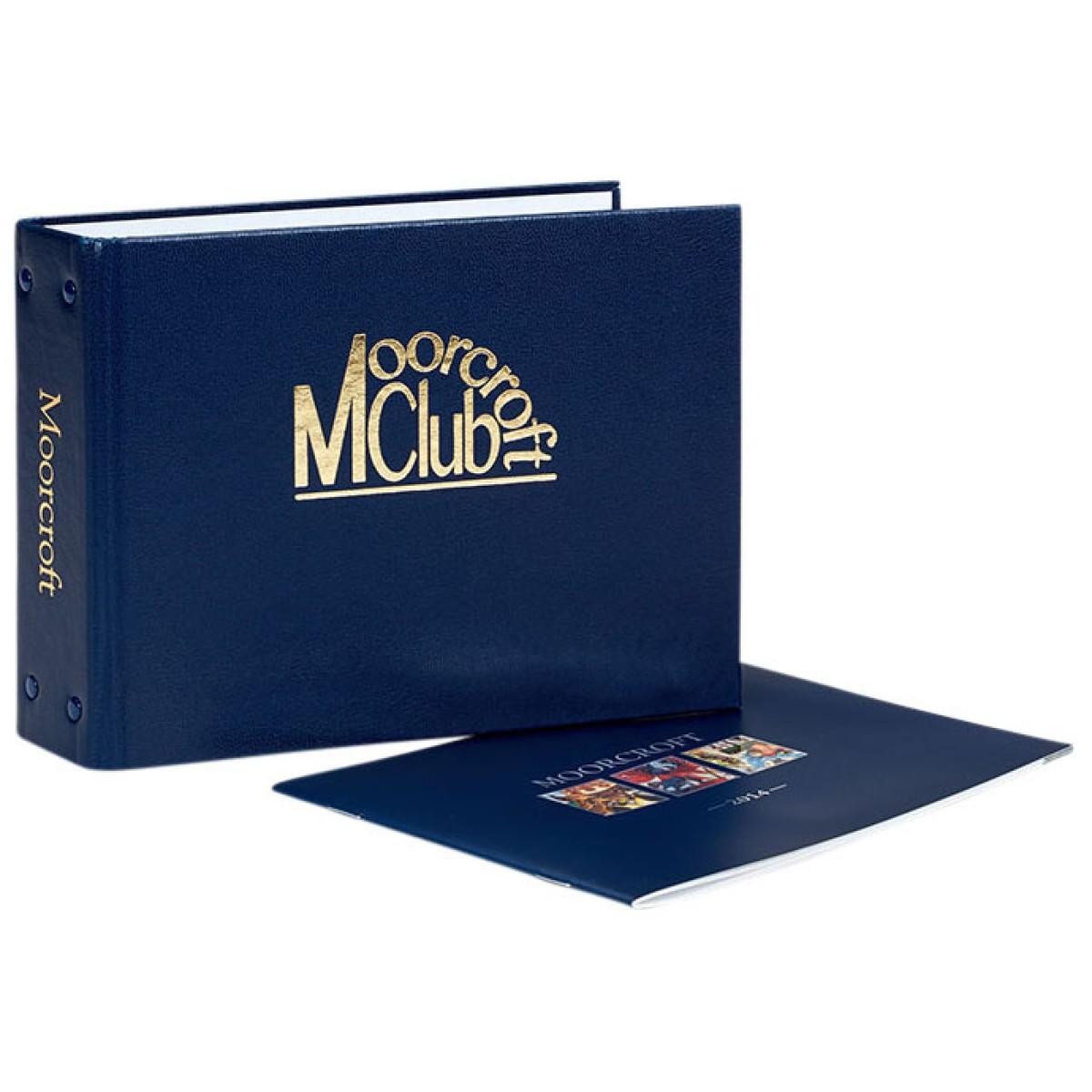 Catalogue Folder