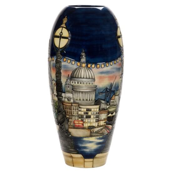 Vase - London