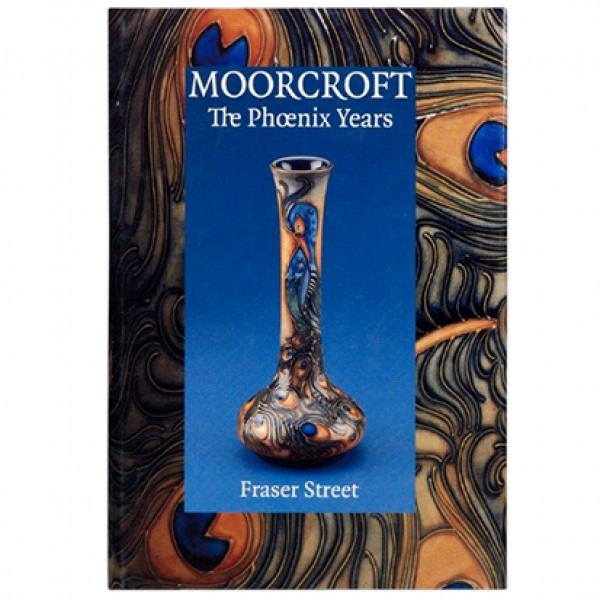 Phoenix Years - Book