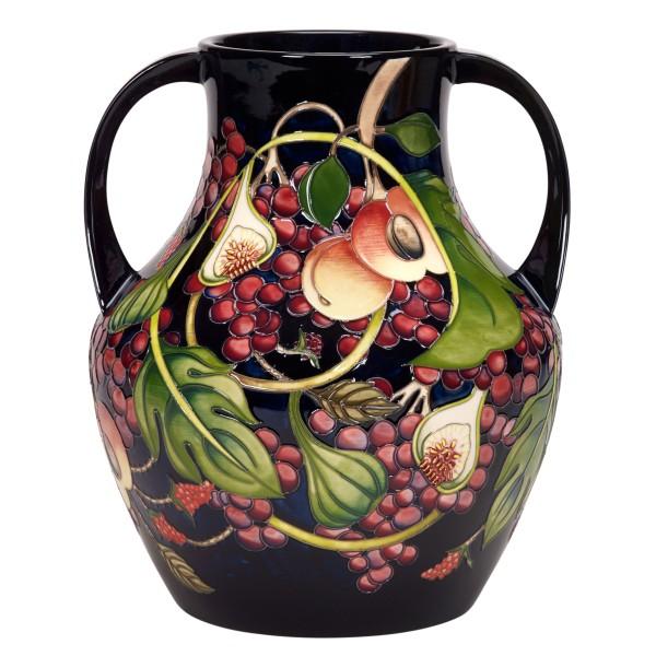 Queens Choice - Vase