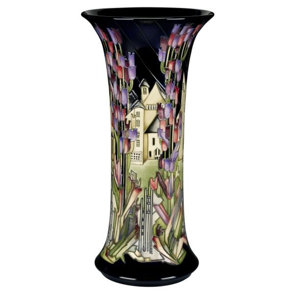 Town of Flowers - Vase