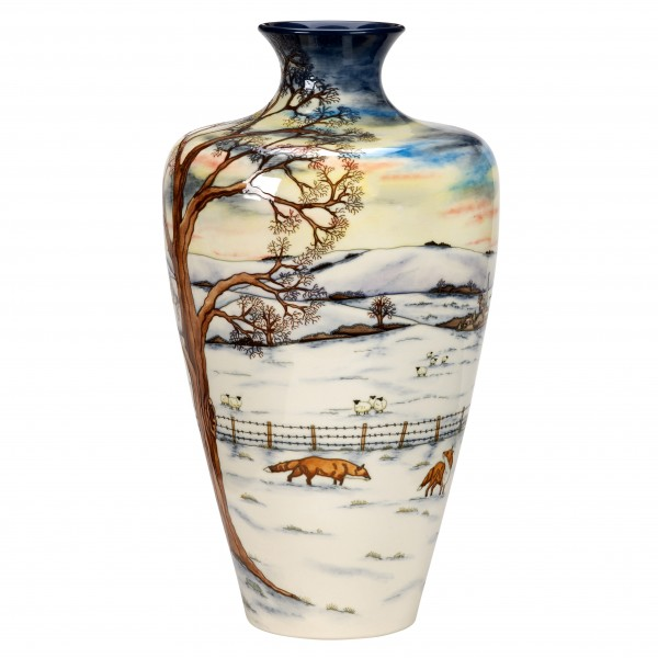 Woodside Farm - Vase