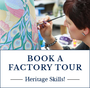 Experience our Factory Tour