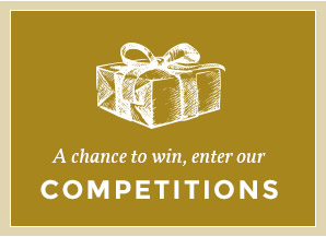 Enter our competitions